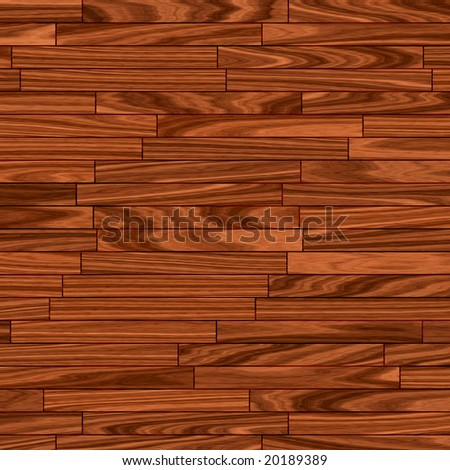 Seamless parquet high resolution texture