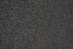 Seamless pattern asphalt texture. Grey abstract background.