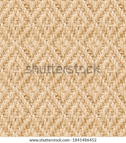 Seamless Rattan pattern for texture and background
