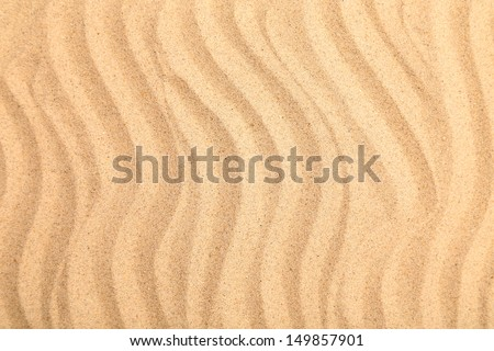 Seamless sand on a whole background.