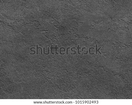 Seamless stone texture. Gray venetian plaster background seamless stone texture. Traditional venetian plaster rock stone texture grain pattern drawing. Artistic gray background grunge concrete texture