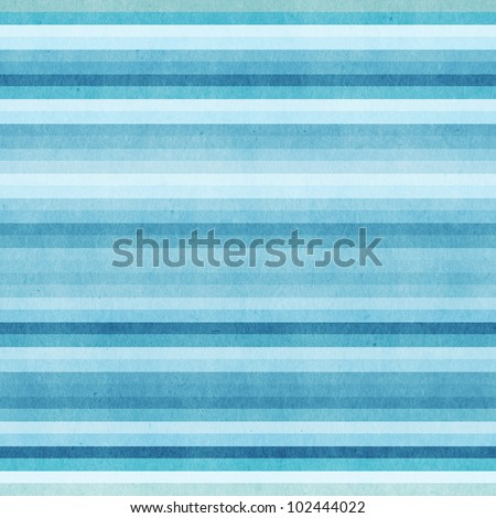 Seamless stripes pattern on paper texture