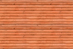seamless texture of modern wood panels imitating logs, abstract background