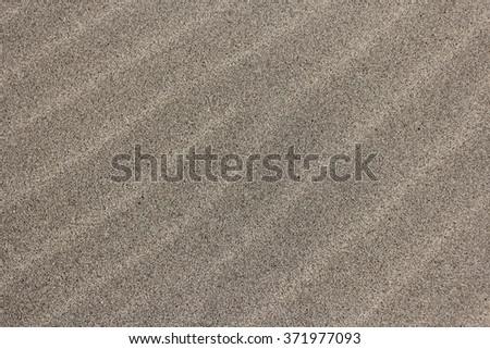 Seamless Texture Of Sand Beach Background Template 371977093
