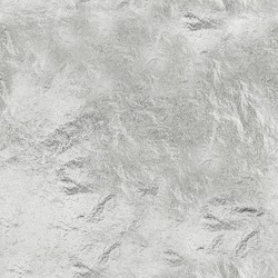 SEAMLESS texture of thin sheet of silver leaf background with shiny uneven surfaceof glossy metal. Background and wallpaper for different design ideas