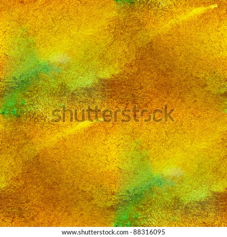 seamless texture orange picture abstract watercolor africa background