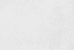 Seamless texture. The texture of white plaster.