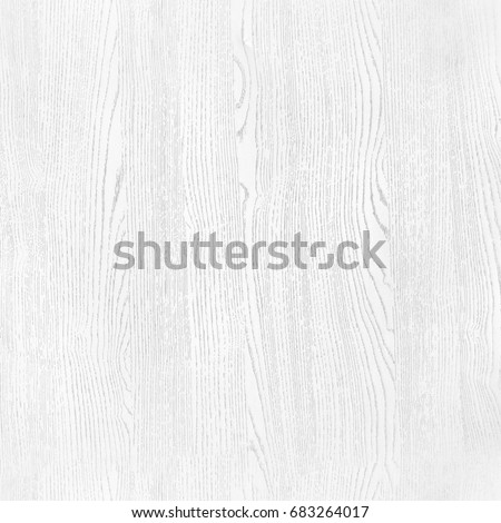 Seamless texture - wood white - tile able #683264017