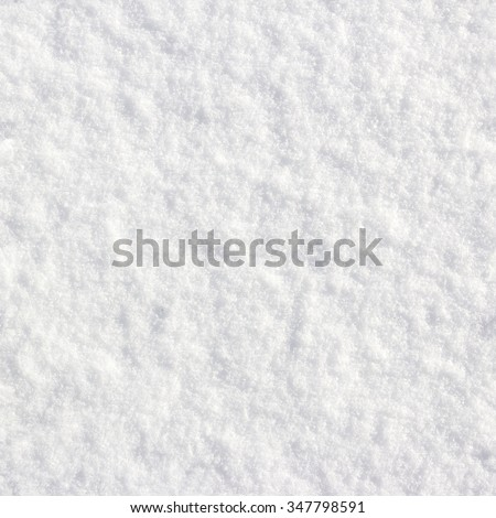 seamless, tillable snow texture #347798591
