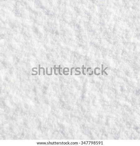 seamless, tillable snow texture