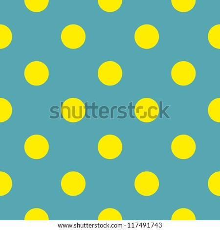 seamless vector pattern or