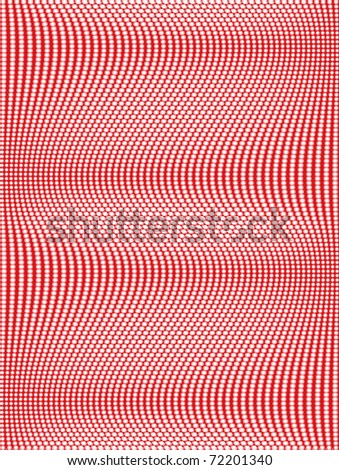 Seamless wavy pattern.Vector version available in my gallery.