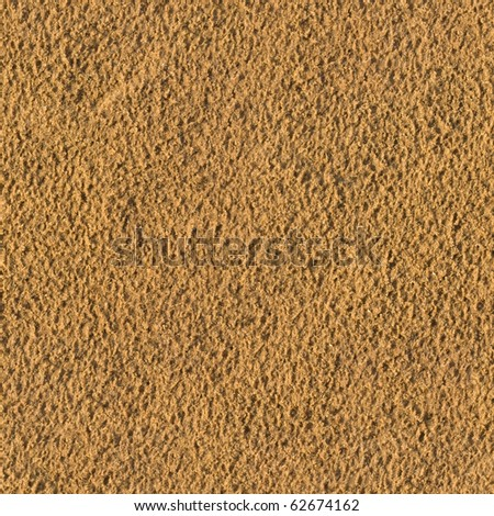 Seamless wet sand texture for your design