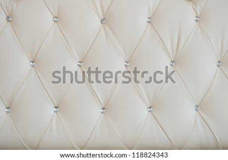 White Texture Seamless Background Seamless White Leather Texture