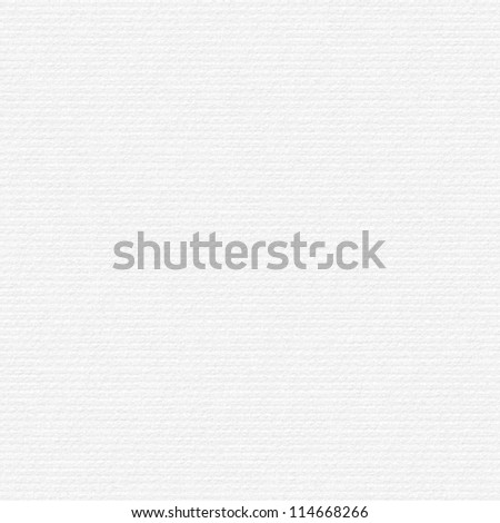 Seamless white textured paper background - texture pattern for continuous replicate.