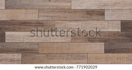 Seamless  Wood Texture Background. Flooring. Parquet. #771902029