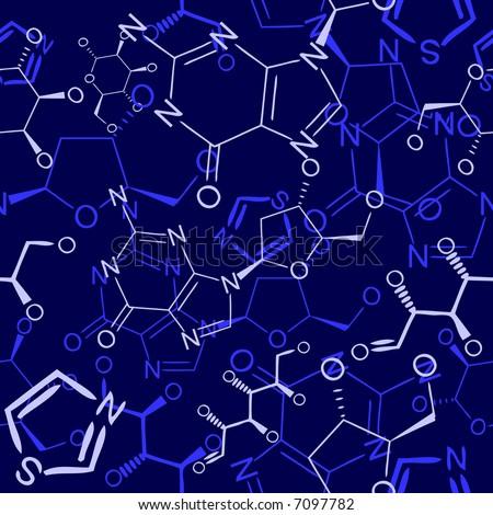 Organic Chemistry Wallpaper Hd Seamlessly
