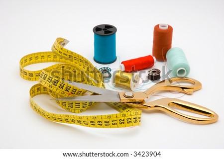 Seamstress Clip Art