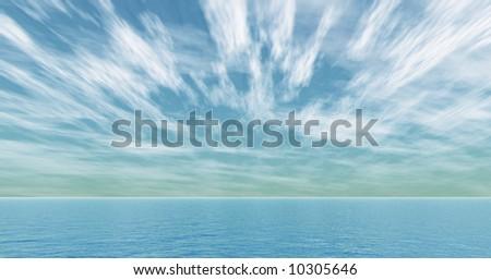 Seascape #10305646
