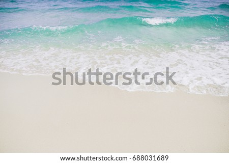 seascape background with space #688031689