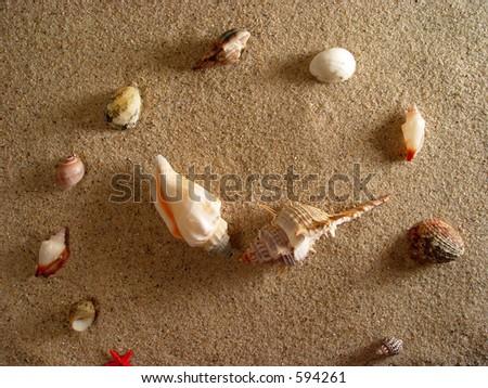 Seashell #594261