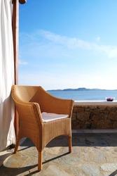 Seaside Chair