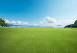 Seaside  Grassland