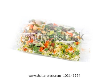 Seasoning package