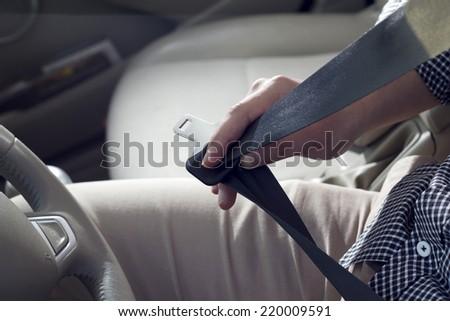 Seat Belt #220009591