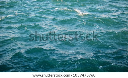 Seawater_The Port of Taipei or Taipei Harbor is a port in Bali District, New Taipei, Taiwan
