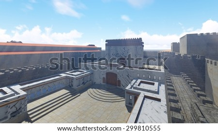 Second Temple of Jerusalem