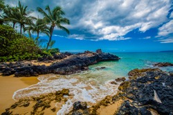 Secret Beach, Maui