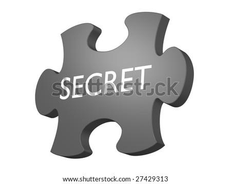 secret puzzle