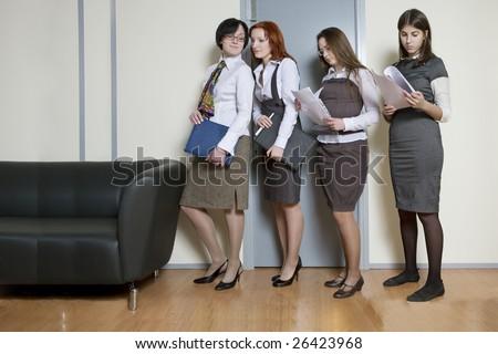 secretary teen sex