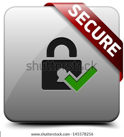 Secure button
