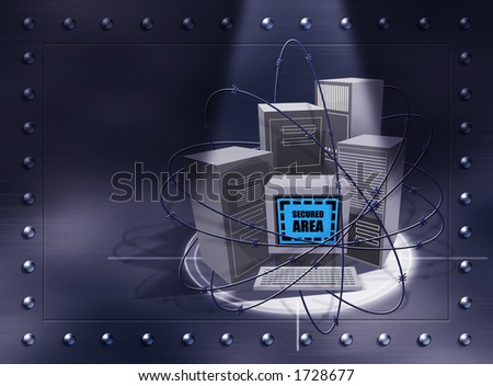 secure computers