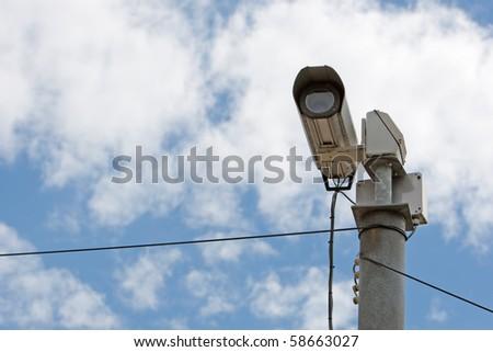 Security cameras #58663027
