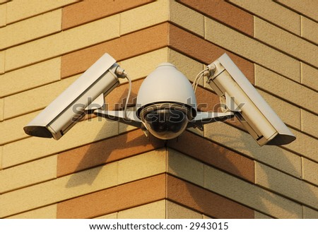 security video cameras