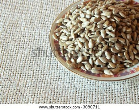 Seeds .....