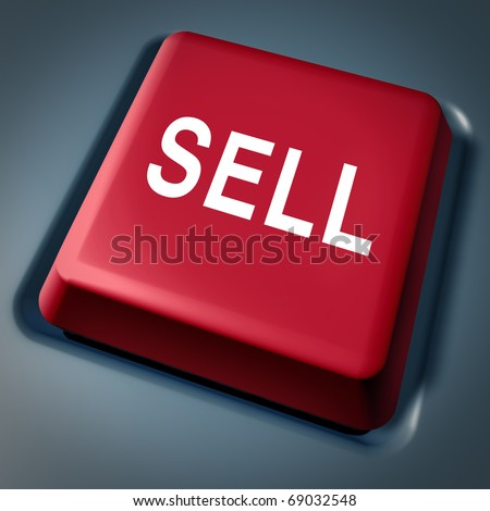Selling company stock options
