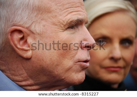 john mccain wife. john mccain wife young. in the