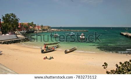 Senegal - Africa Life #783273112