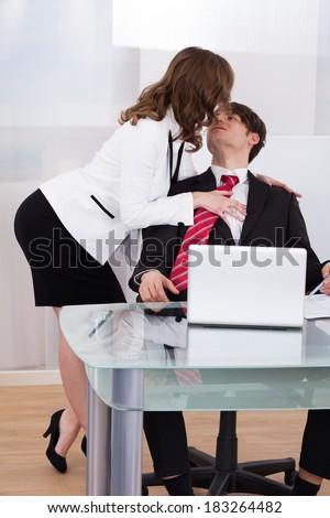 stock images similar to id 8954440 sexy secretary