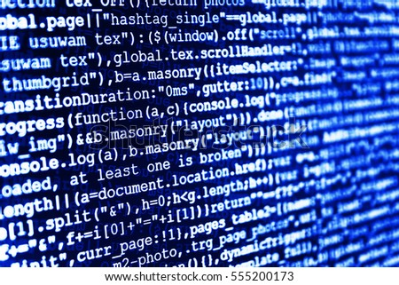 Royalty-free Computer digital background. Hi-tech ...
