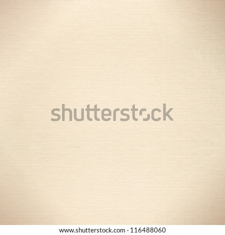 sepia paper texture background with soft  pattern, ecru backdrop