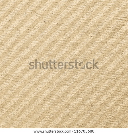 sepia paper with stripe