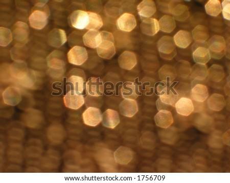 Sequins Scintillante - stock photo