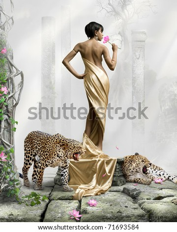 Stock Photo serene. see more on my page