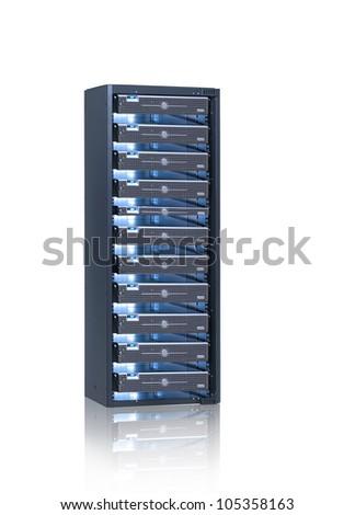 server cluster