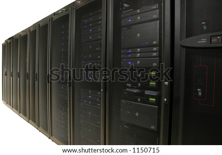 how to get the server out of the rack